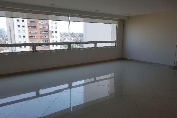 Foto de departamento en venta en avenida jesús del monte villa del lago , jesús del monte, huixquilucan, méxico, 4644697 No. 02
