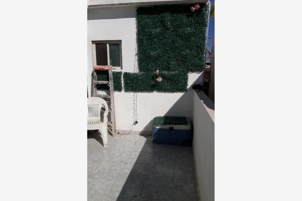 Foto de casa en venta en avenida jesus flores magon 314, alamedas infonavit, torreón, coahuila de zaragoza, 20157607 No. 04