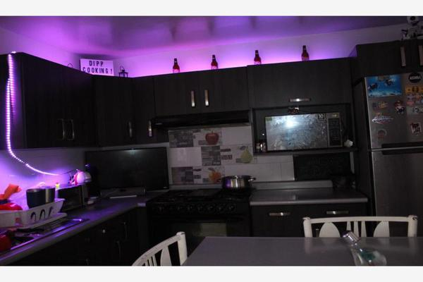 Foto de casa en venta en avenida jesus flores magon 314, alamedas infonavit, torreón, coahuila de zaragoza, 20157607 No. 06
