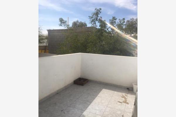 Foto de casa en venta en avenida jesus flores magon 314, alamedas infonavit, torreón, coahuila de zaragoza, 20157607 No. 11