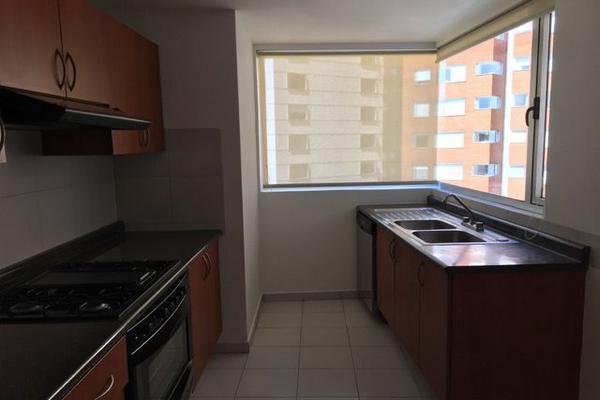 Foto de departamento en renta en avenida jose barros sierra , santa fe, álvaro obregón, df / cdmx, 7143209 No. 05