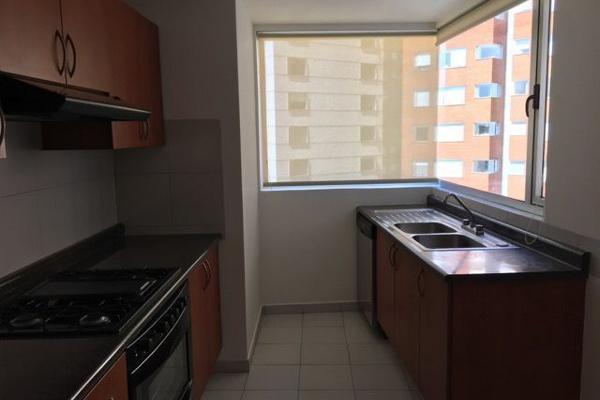 Foto de departamento en renta en avenida jose barros sierra , santa fe, álvaro obregón, distrito federal, 0 No. 05