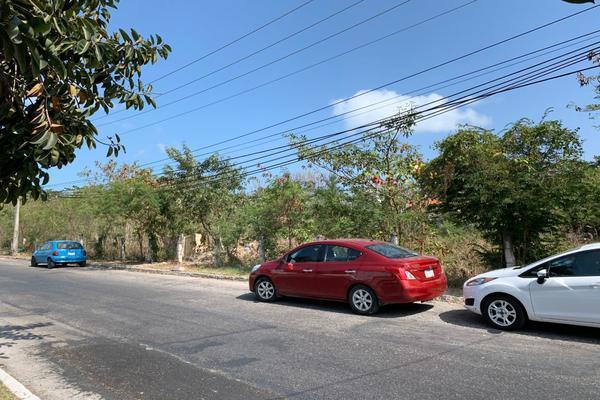 Foto de terreno habitacional en venta en avenida jose lopez portillo , san rafael, campeche, campeche, 14036963 No. 02
