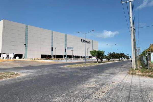 Foto de terreno habitacional en venta en avenida jose lopez portillo , san rafael, campeche, campeche, 14036963 No. 04