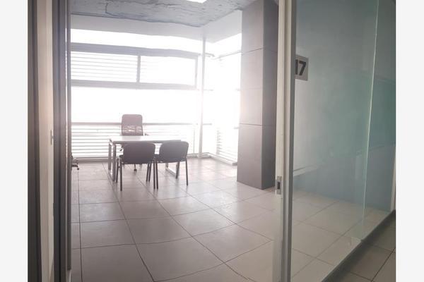 Foto de oficina en renta en avenida jose maria chavez 1119, bulevar, aguascalientes, aguascalientes, 8259490 No. 01