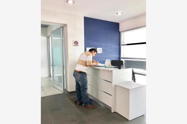 Foto de oficina en renta en avenida jose maria chavez 1119, bulevar, aguascalientes, aguascalientes, 8259490 No. 02