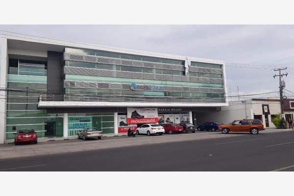 Foto de oficina en renta en avenida jose maria chavez 1119, bulevar, aguascalientes, aguascalientes, 8259490 No. 07