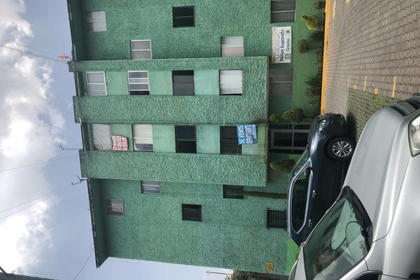 Foto de departamento en venta en avenida jose maria morelos , san bartolo naucalpan (naucalpan centro), naucalpan de juárez, méxico, 8412974 No. 02