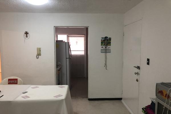 Foto de departamento en venta en avenida jose maria morelos , san bartolo naucalpan (naucalpan centro), naucalpan de juárez, méxico, 8412974 No. 04