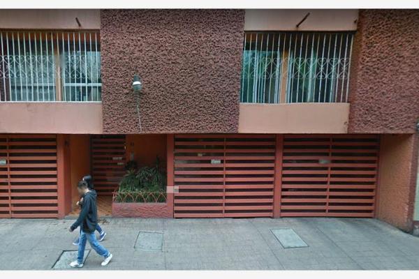 Foto de departamento en venta en avenida jose marti 91, escandón i sección, miguel hidalgo, df / cdmx, 9945345 No. 01