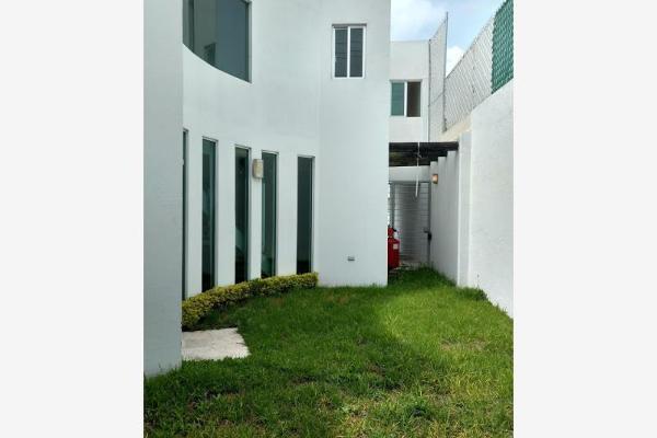 Foto de casa en venta en avenida juan blanca 1, zerezotla, san pedro cholula, puebla, 5345069 No. 02