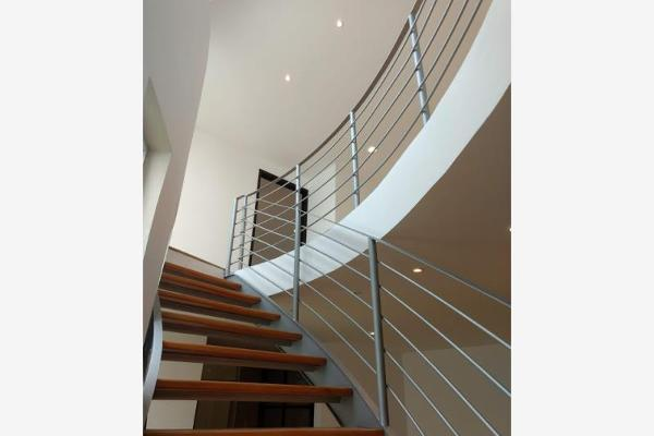 Foto de casa en venta en avenida juan blanca 1, zerezotla, san pedro cholula, puebla, 5345069 No. 03
