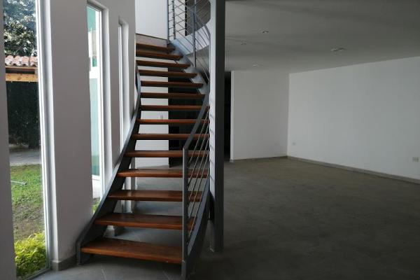 Foto de casa en venta en avenida juan blanca 1, zerezotla, san pedro cholula, puebla, 5345069 No. 09