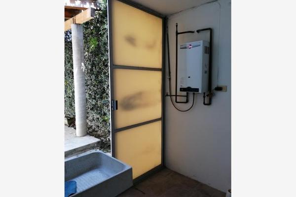 Foto de casa en venta en avenida juan blanca 1, zerezotla, san pedro cholula, puebla, 5345069 No. 13