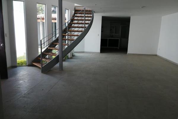 Foto de casa en venta en avenida juan blanca 1, zerezotla, san pedro cholula, puebla, 5345069 No. 16