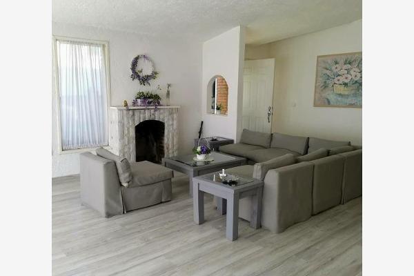 Foto de casa en venta en avenida juan blanca 2117, zerezotla, san pedro cholula, puebla, 5690872 No. 02