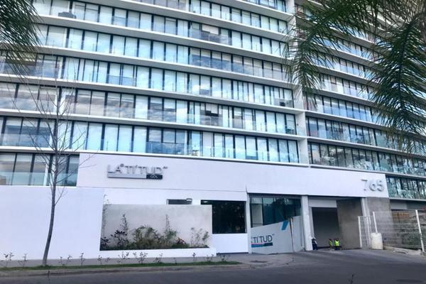 Foto de departamento en renta en avenida juan palomar y arias 765, prados de providencia, guadalajara, jalisco, 21553987 No. 32