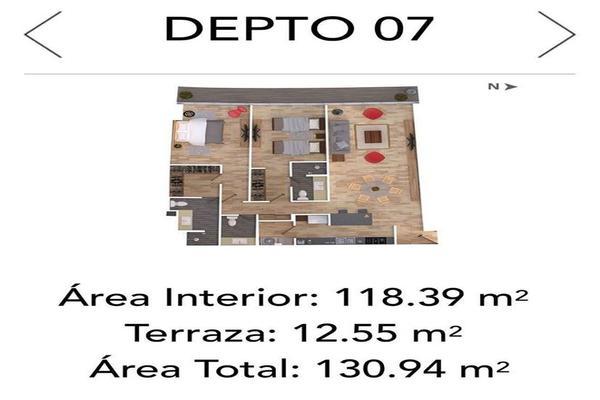 Foto de departamento en renta en avenida juan palomar y arias 765, prados de providencia, guadalajara, jalisco, 21553987 No. 33