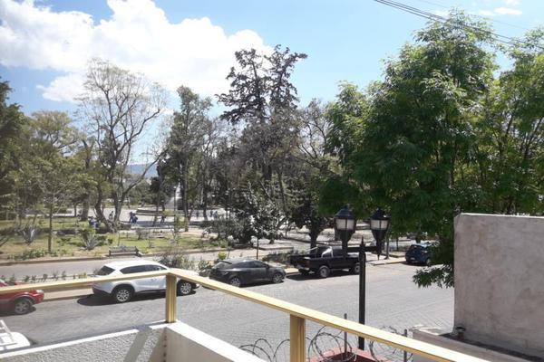 Foto de local en venta en avenida juarez 1, oaxaca centro, oaxaca de juárez, oaxaca, 14470213 No. 01