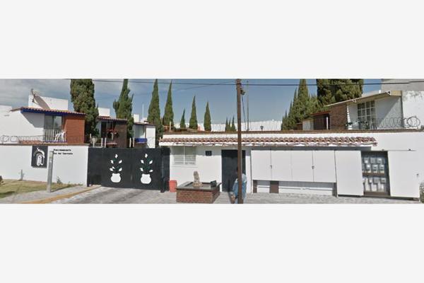 Foto de casa en venta en avenida juarez 13, villas del convento, tepotzotlán, méxico, 9300936 No. 01