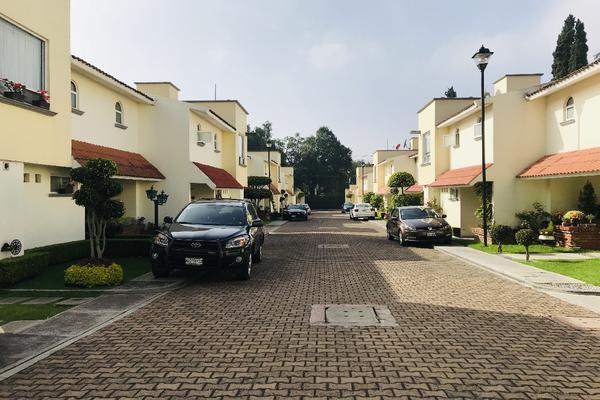 Foto de casa en condominio en venta en avenida juarez , san miguel xochimanga, atizapán de zaragoza, méxico, 5969094 No. 02
