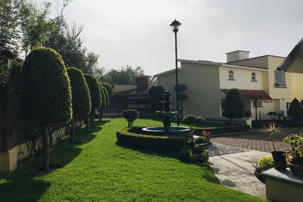 Foto de casa en condominio en venta en avenida juarez , san miguel xochimanga, atizapán de zaragoza, méxico, 5969094 No. 03