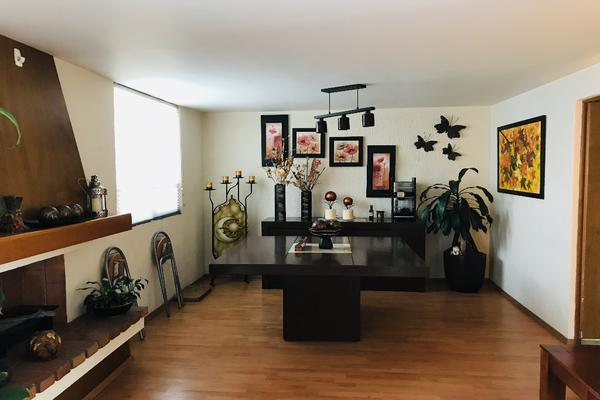 Foto de casa en condominio en venta en avenida juarez , san miguel xochimanga, atizapán de zaragoza, méxico, 5969094 No. 04