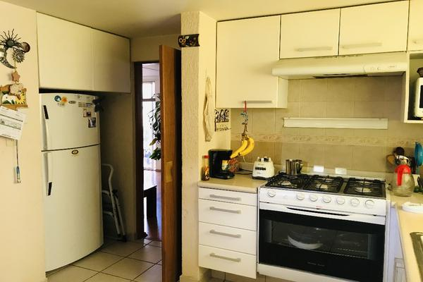 Foto de casa en condominio en venta en avenida juarez , san miguel xochimanga, atizapán de zaragoza, méxico, 5969094 No. 05
