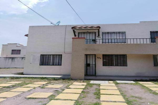 Foto de casa en renta en avenida juglares 201 , real del cid, tecámac, méxico, 0 No. 01