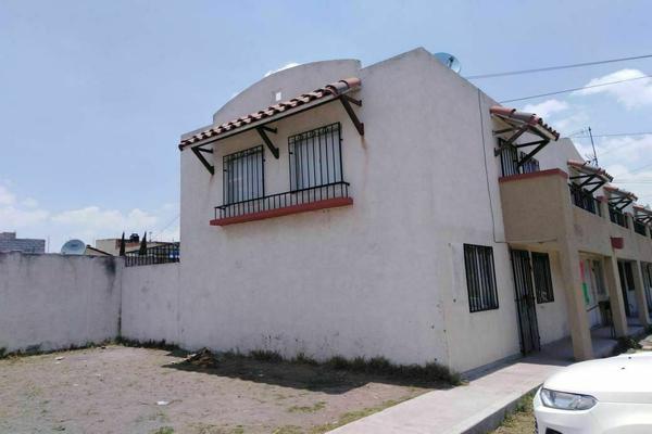 Foto de casa en renta en avenida juglares 201 , real del cid, tecámac, méxico, 0 No. 02