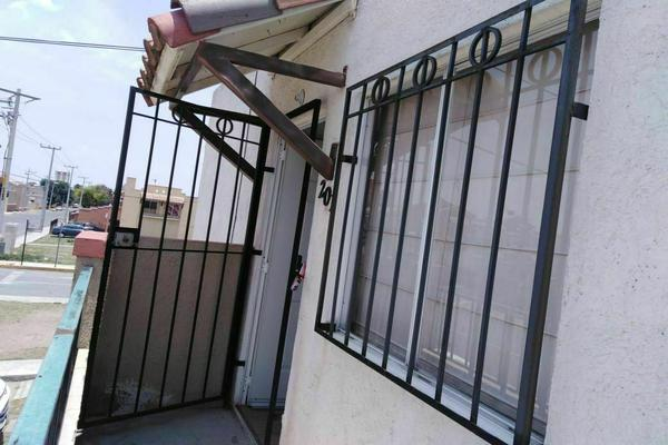 Foto de casa en renta en avenida juglares 201 , real del cid, tecámac, méxico, 0 No. 03