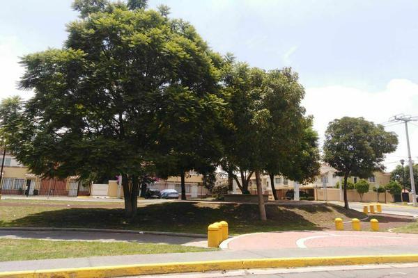 Foto de casa en renta en avenida juglares 201 , real del cid, tecámac, méxico, 0 No. 13