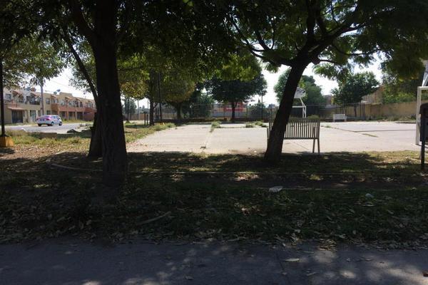 Foto de departamento en venta en avenida juglares unidad d2 manzana 55 lote 1 205, real del cid, tecámac, méxico, 0 No. 16