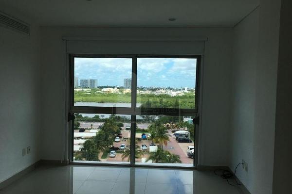 Foto de departamento en renta en avenida kukulcan , zona hotelera, benito juárez, quintana roo, 5708808 No. 02