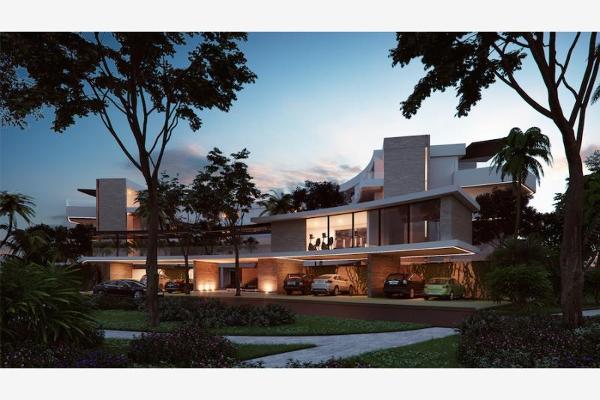 Foto de departamento en venta en avenida kukulkan 00, villas tulum, tulum, quintana roo, 7253202 No. 01