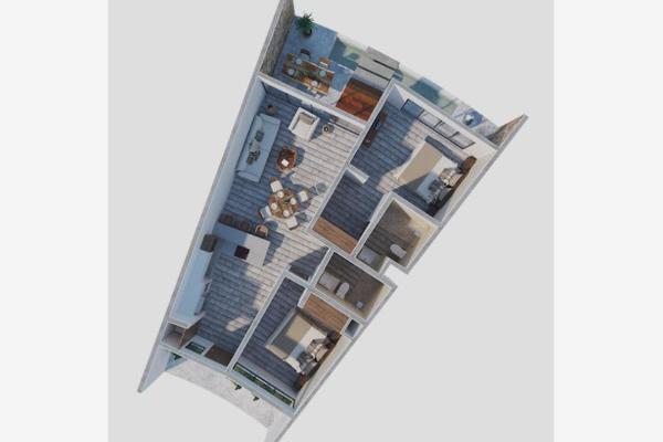 Foto de departamento en venta en avenida kukulkan 00, villas tulum, tulum, quintana roo, 7253202 No. 14