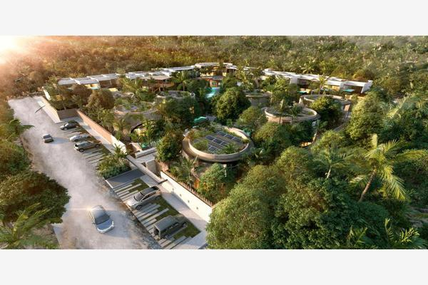 Foto de departamento en venta en avenida kukulkan 43, tulum centro, tulum, quintana roo, 10121243 No. 01