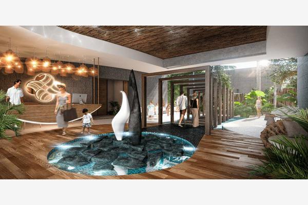 Foto de departamento en venta en avenida kukulkan 43, tulum centro, tulum, quintana roo, 10121243 No. 10
