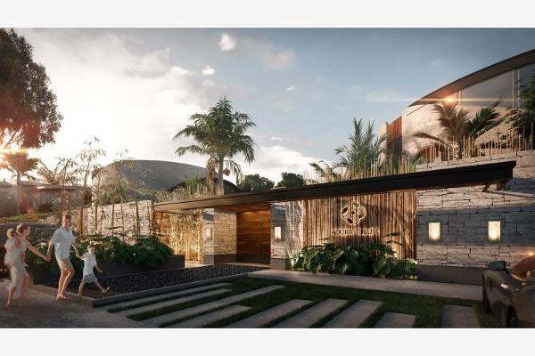 Foto de departamento en venta en avenida kukulkan 43, villas tulum, tulum, quintana roo, 10121243 No. 02