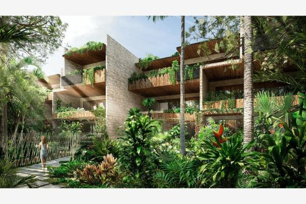 Foto de departamento en venta en avenida kukulkan 43, villas tulum, tulum, quintana roo, 10121243 No. 04
