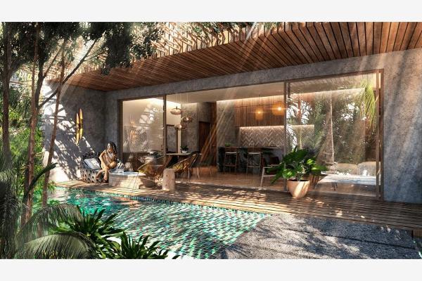 Foto de departamento en venta en avenida kukulkan 43, villas tulum, tulum, quintana roo, 10121243 No. 09