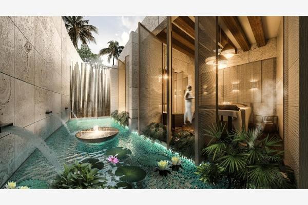 Foto de departamento en venta en avenida kukulkan 43, villas tulum, tulum, quintana roo, 10121243 No. 14