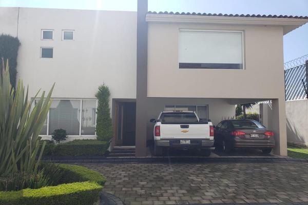 Foto de casa en venta en avenida la asuncion 00, bellavista, metepec, méxico, 5331570 No. 01
