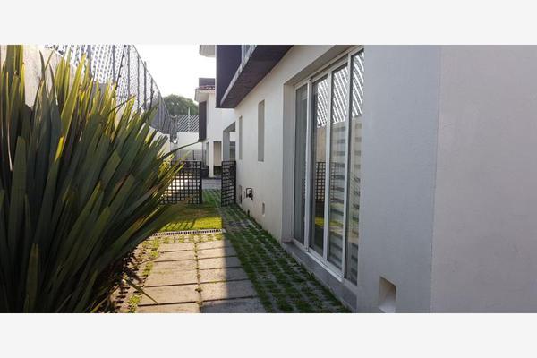Foto de casa en venta en avenida la asuncion 00, bellavista, metepec, méxico, 5331570 No. 02
