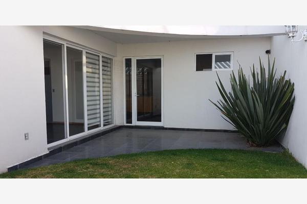 Foto de casa en venta en avenida la asuncion 00, bellavista, metepec, méxico, 5331570 No. 03