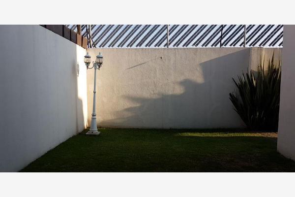 Foto de casa en venta en avenida la asuncion 00, bellavista, metepec, méxico, 5331570 No. 04