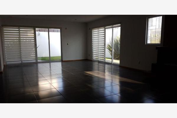 Foto de casa en venta en avenida la asuncion 00, bellavista, metepec, méxico, 5331570 No. 05
