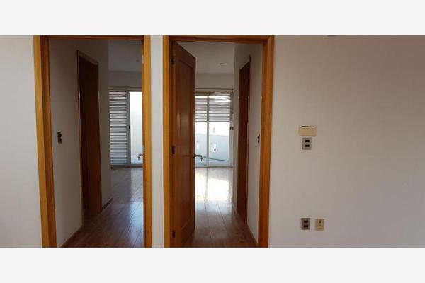 Foto de casa en venta en avenida la asuncion 00, bellavista, metepec, méxico, 5331570 No. 22