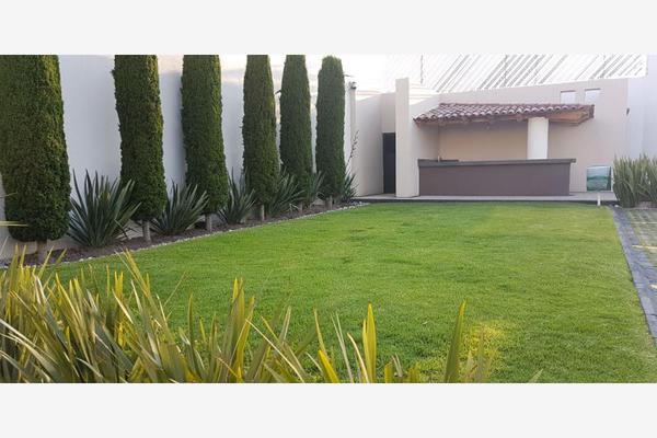 Foto de casa en venta en avenida la asuncion 00, bellavista, metepec, méxico, 5331570 No. 32
