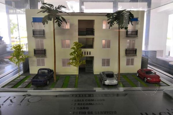 Foto de departamento en venta en avenida la cantera 4, ciudad del sol, querétaro, querétaro, 8357066 No. 02